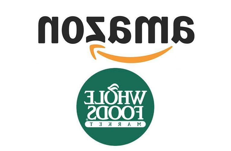亚马逊天然食物标志